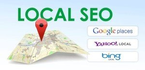 Local SEO Agency