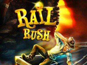 Rail-Rush