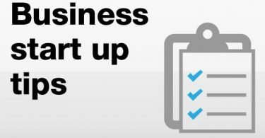 Business Startup Tips