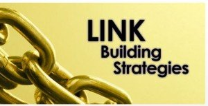 Local Link Building Strategy