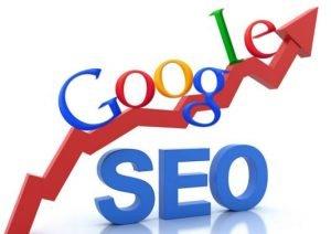Increase Your Google Rankings