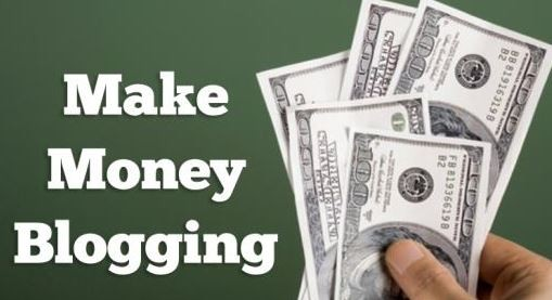Making Money From A Niche Blog