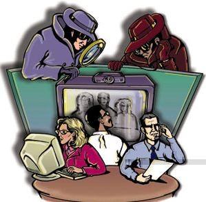 Spyware Prevention
