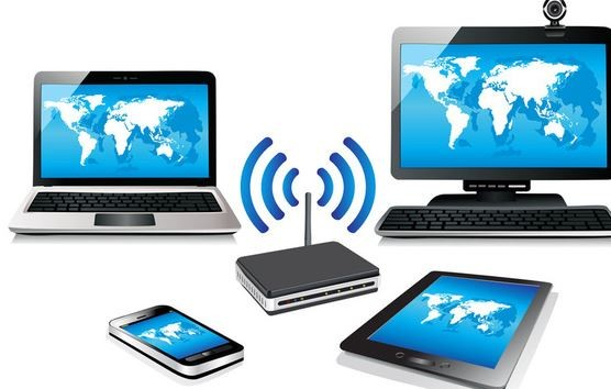 4 Standards that Power the Wireless World