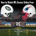 How to Watch NFL Games Online Free