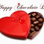 Happy Chocolate Day 2016 Shayari, Status, Messages, Wishes, Quotes, SMS, Images