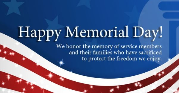 Memorial Day Quotes Messages
