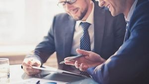 New Businesses Need to Hire a Consultant