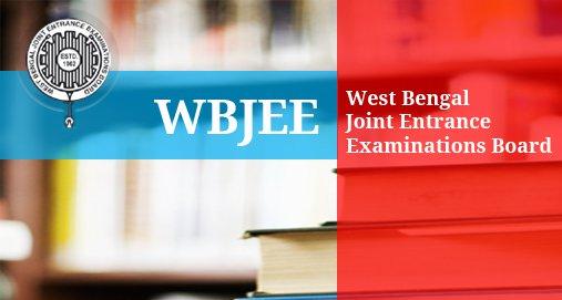 WBJEE 2018 Exam