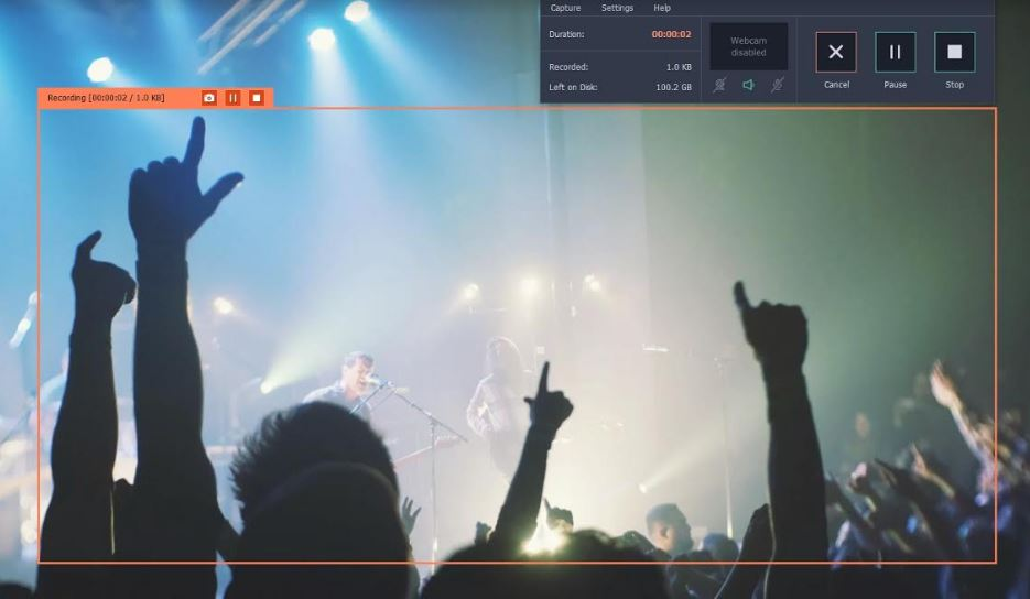 Capture Streaming Video From Any Website
