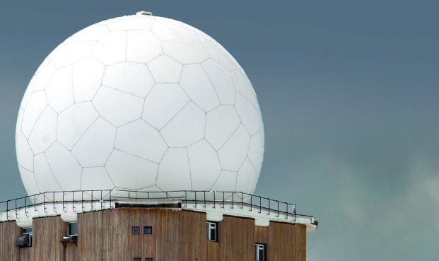 Doppler Radar