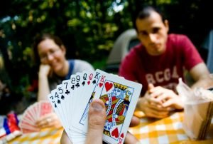 New Ways Of Playing Rummy