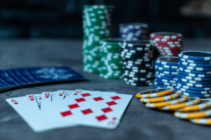 Amazing Benefits Of Playing Poker
