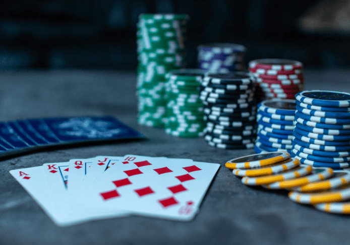 Amazing Benefits Of Playing Poker